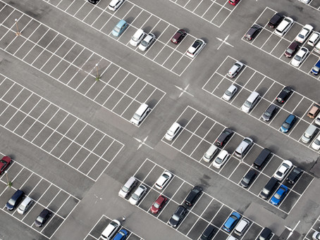 New Proposed Legislation in NJ Expands Workers Comp in Employer Parking Lots