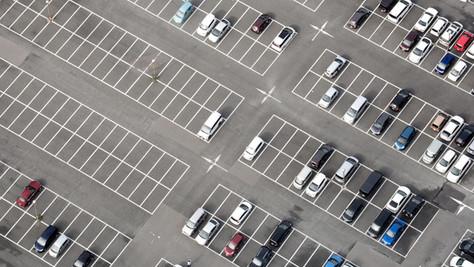 Smart City / Parking