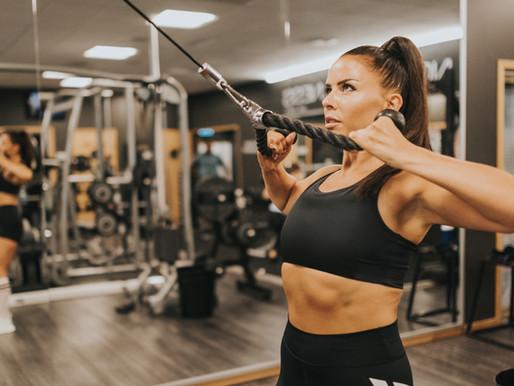 Musculação atrapalha o Emagrecimento?