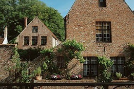 Maisons en briques