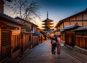 Japan could pay for part of your post-coronavirus holiday