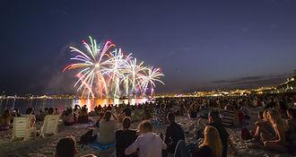 Célébrations du 14 juillet