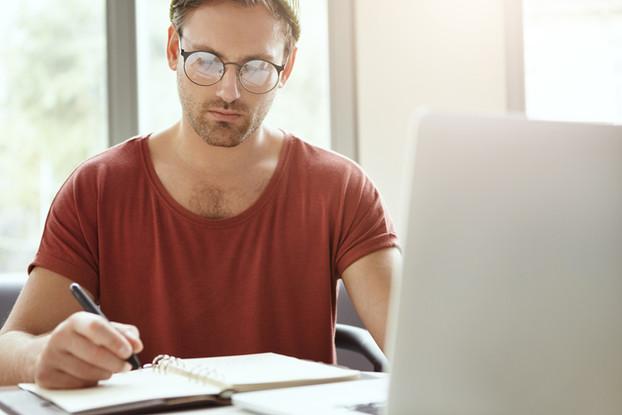 Interessante Reportage ARD Quarks: Tippen statt Schreiben - Verschwindet die Handschrift?
