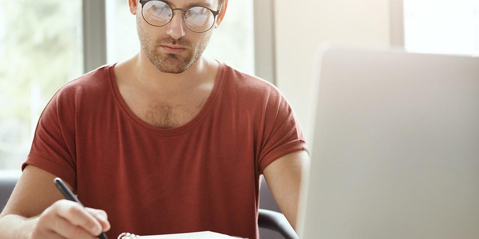 Optimising Hybrid Working - Online Workshop with Sensée