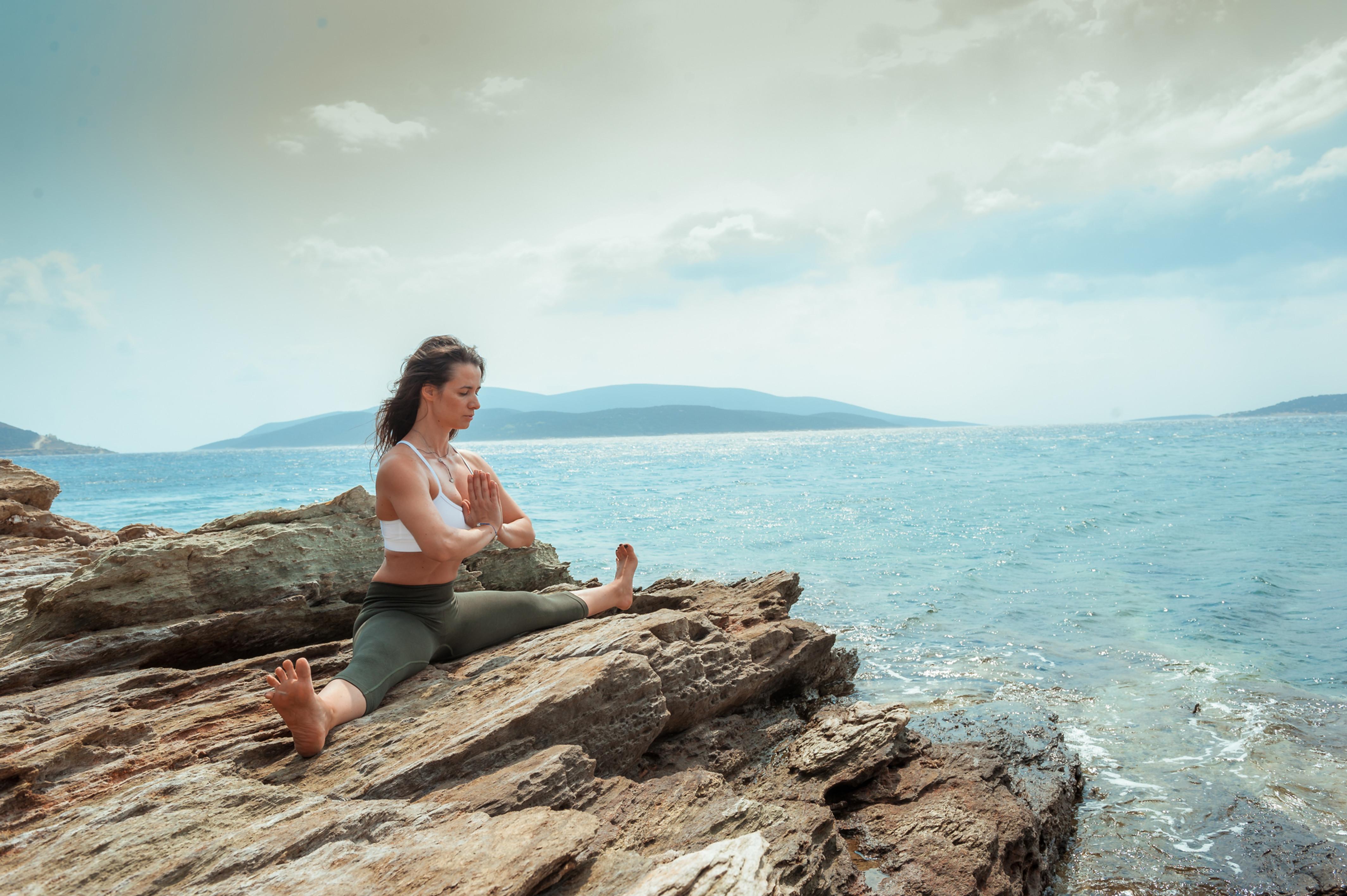 BUNDLE: 6 Virtual Yoga Classes
