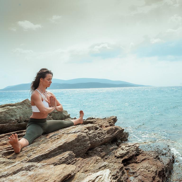 Yoga und Qi Gong Seelenwellness Retreat Kroatien