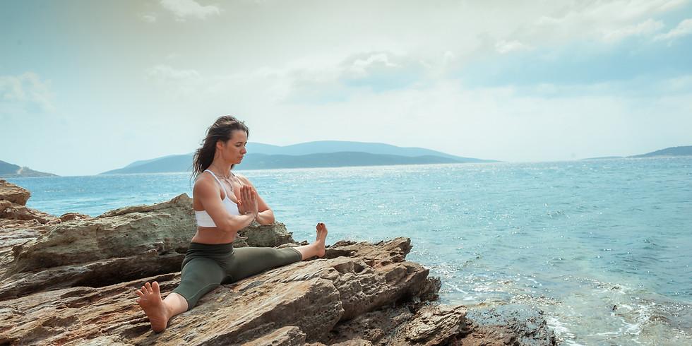 Yoga und Qi Gong Seelenwellness Retreat Kroatien 2022