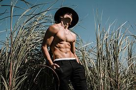 chapéu de caubói