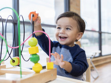 Toddlers : Play & Learning