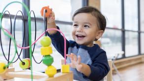 Perkara-Perkara Penting yang Anda Perlu Tahu Tentang Anak yang Lewat Bercakap
