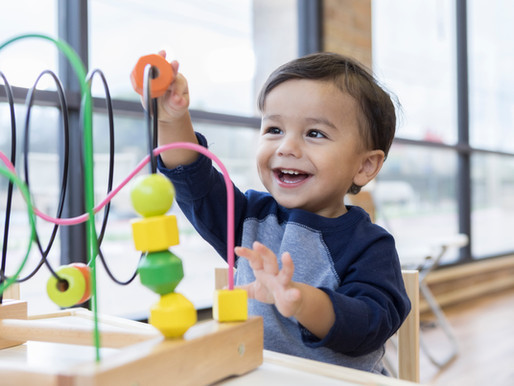 Why Your Child Should Have a Temperament Test