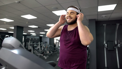Workout with Music