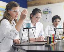 ITIS chimica, materiali e biotecnologie