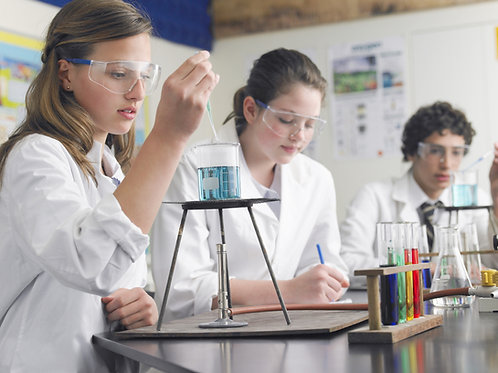 Honors Chemistry SAT II Course