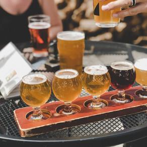 Brasil é top 3 mundial em consumo de cerveja