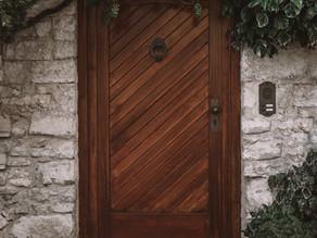 Las tres puertas