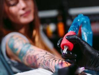 ¿Puedes ser adicto a los tatuajes?