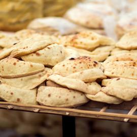 Pita Recipes