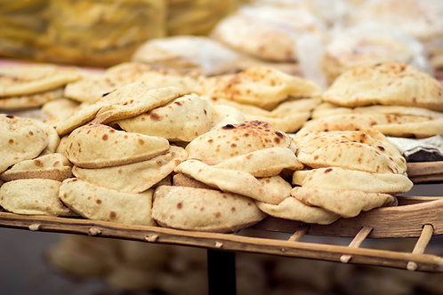 Roti Sabzi