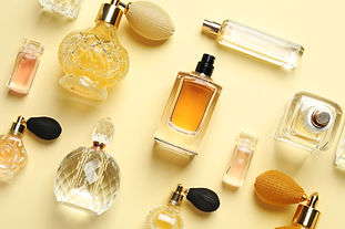 perfumes footwear clothing bags watches
