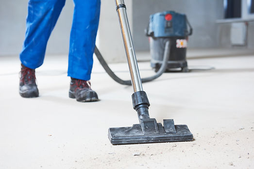 Building Cleaning Service