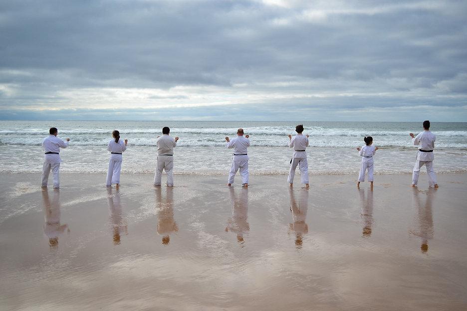 Deniz Karate