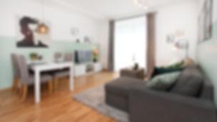 Cozy Apartment