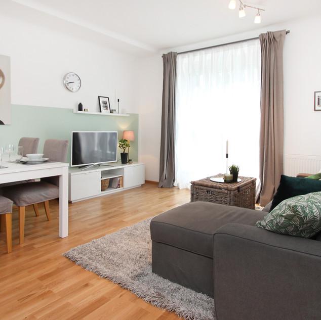 Ristrutturazione mini appartamento