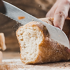 Bistro Bread Pudding