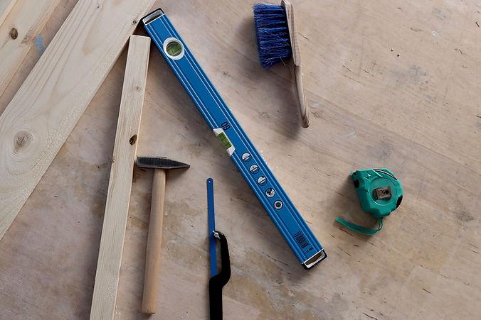 Renovation Tools