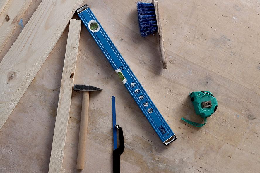 Renoveringsverktyg