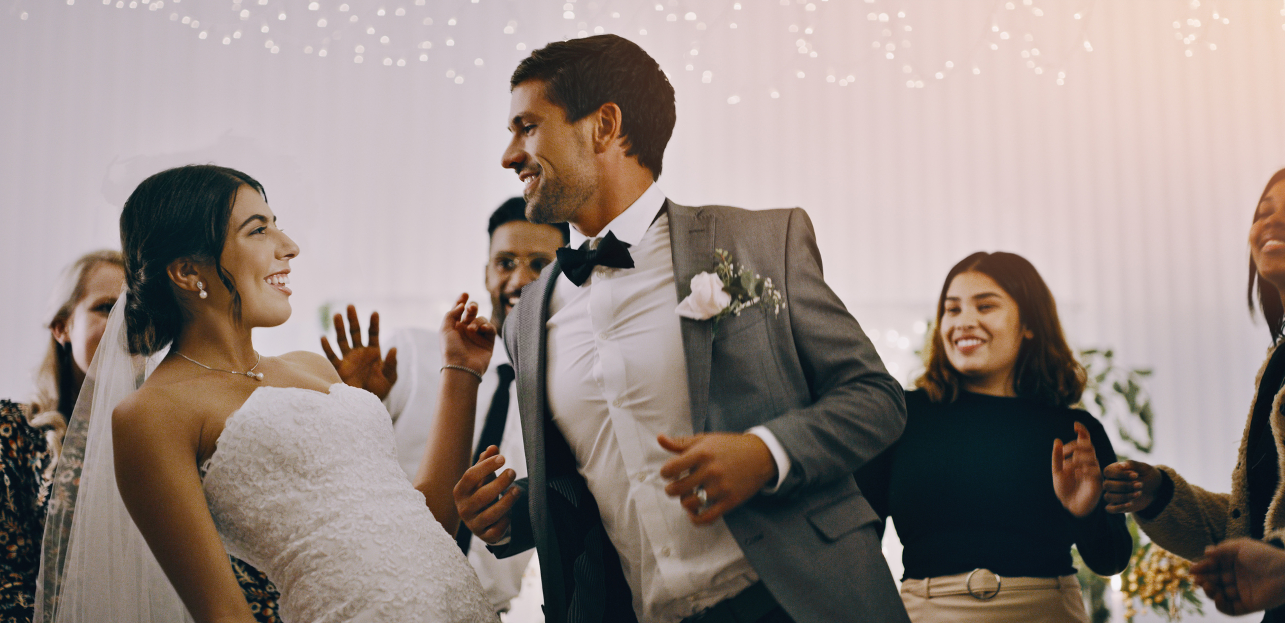 1st Dance - Wedding couples