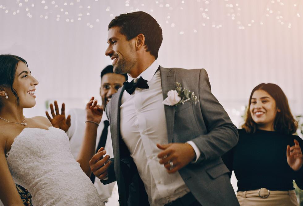 danza de la boda