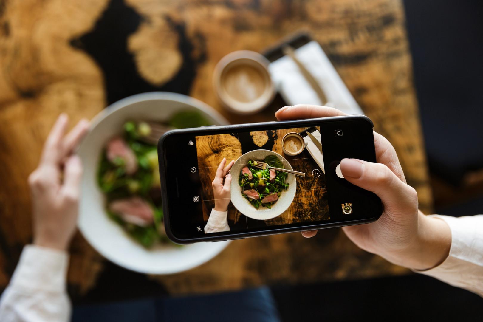 Essen Fotografie