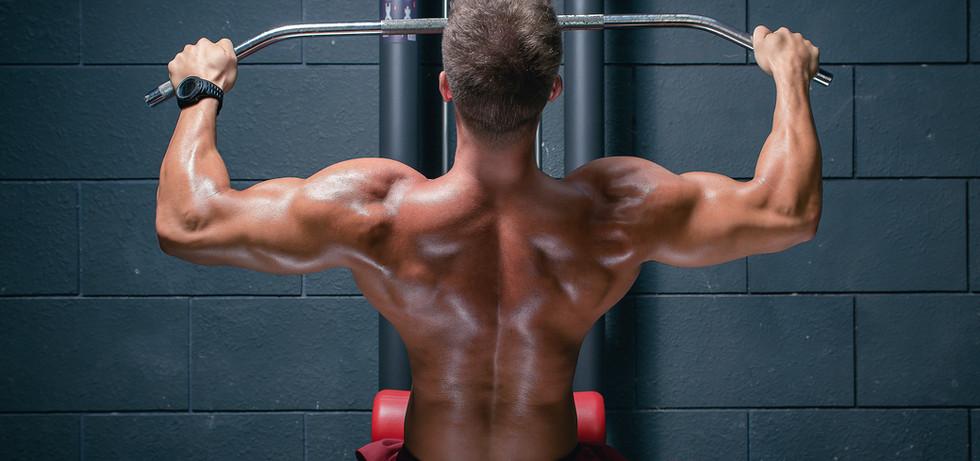 Salus Hydrate's Train IV helps Athletes