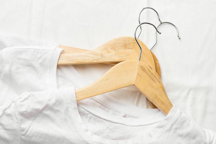 T shirt Kleiderbügel