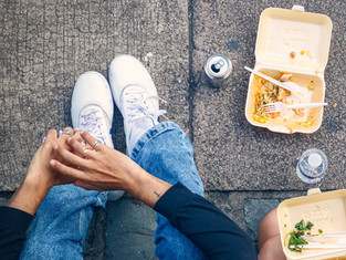 Eat, Travel.