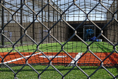 chain link fence Leander