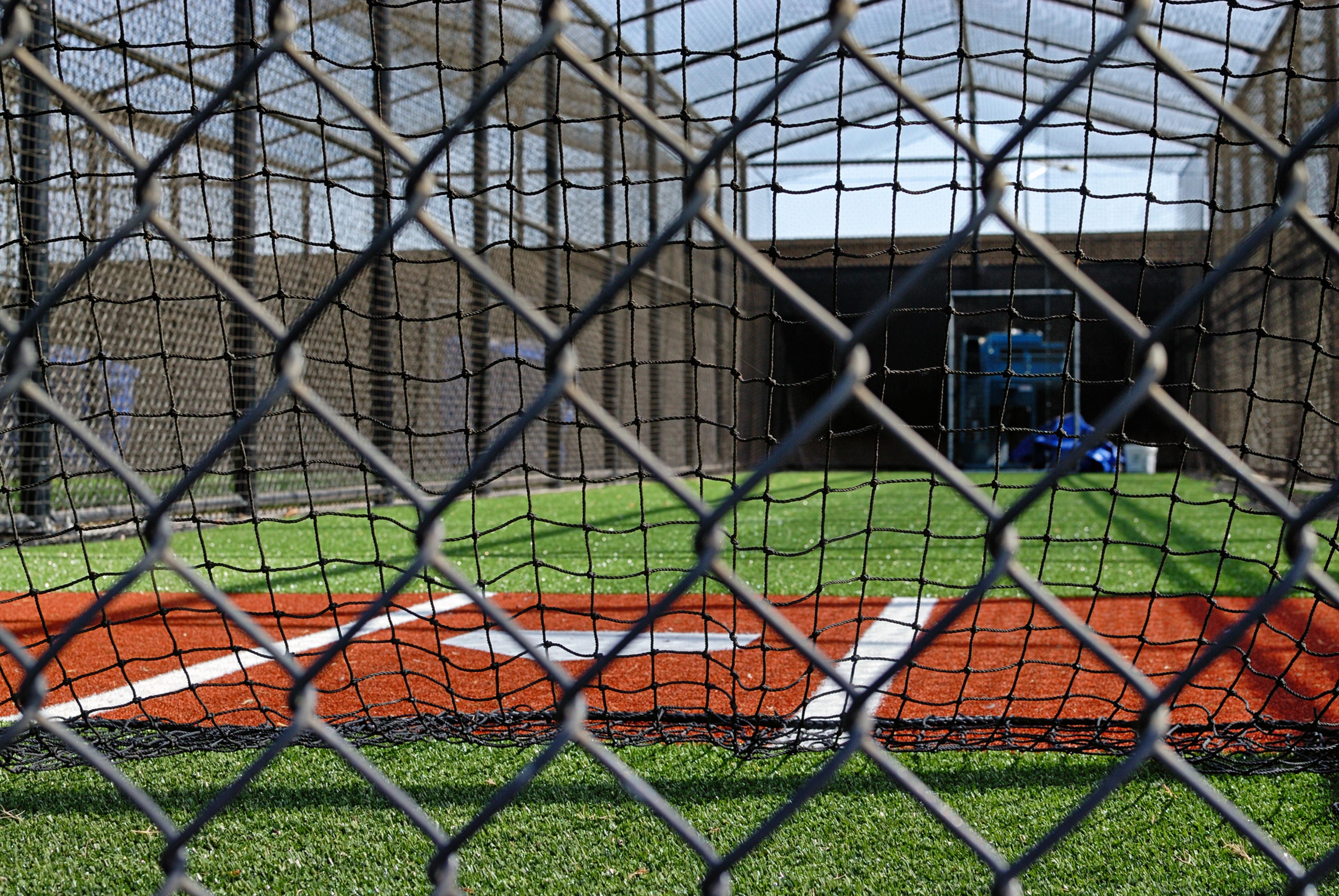 Batting Cage Rental