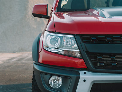 Truck Headlight