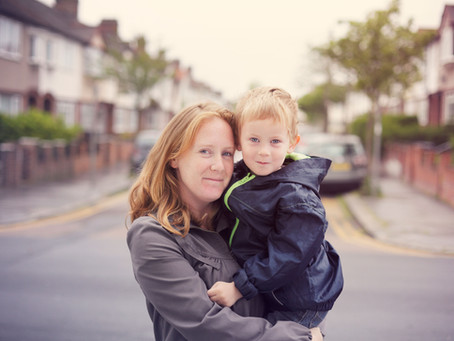 Delaying Motherhood, why career isn't the only reason...