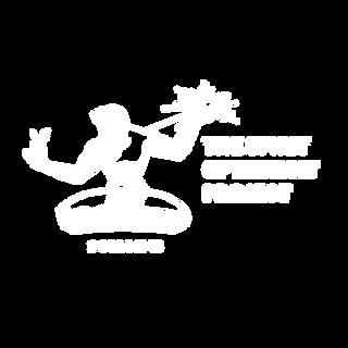 Cornerstone Spirit of Detroit Logo_White