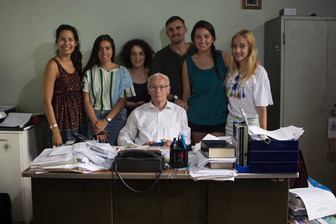 Entrevista al grupo Vía Babel por Hispatriados