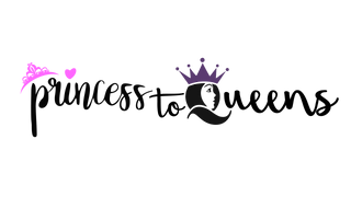 Princess to Queens Logo.png