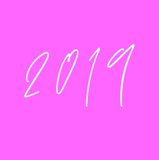 2019 Fashion Show