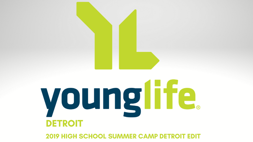 2019 YL High School Summer Camp  Detroit Edit