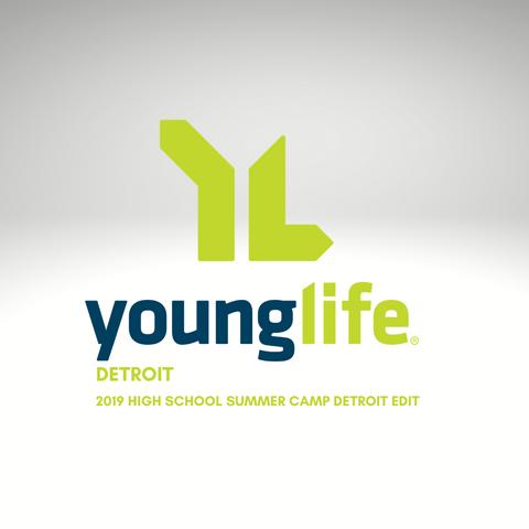2019 YL High School Summer Camp  Detroit Edit