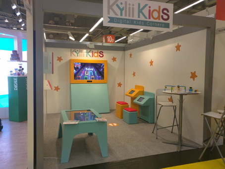 Kylii Kids vom Konzept zum Projekt