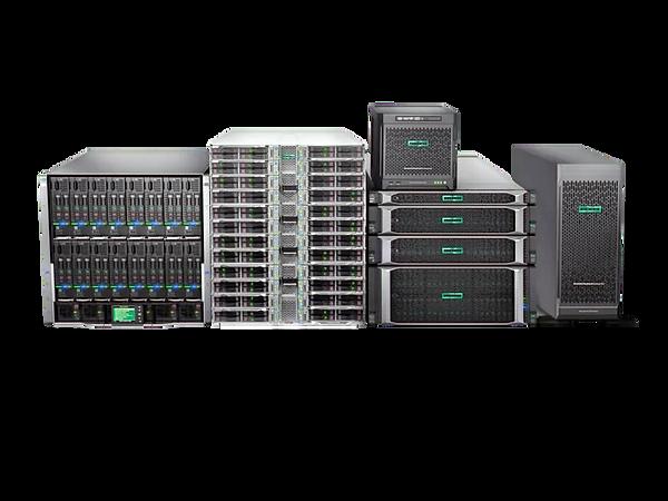 HPE Server DL380 | DL360 | ML350