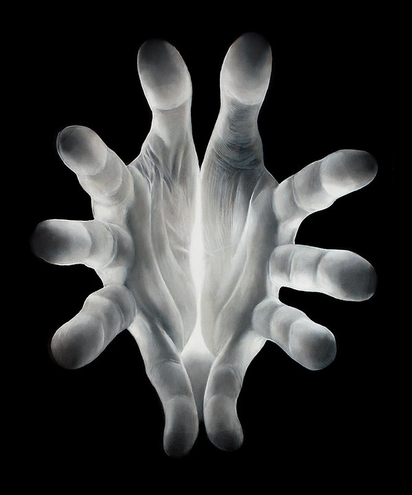 ZEKOFF, THE LIGHT KEEPERS XXI, 36` x 30`, 91cm x 76cm, 2018